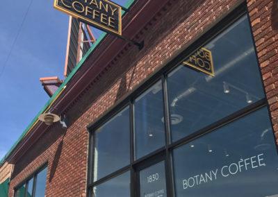 Botany Coffee