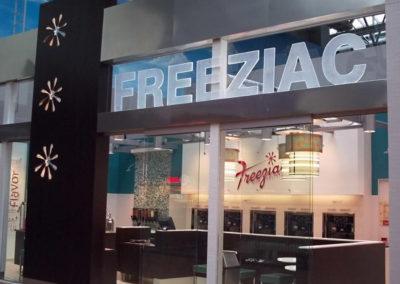 Freeziac